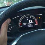Diagnoza auto Honda