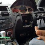 Diagnoza auto Mercedes