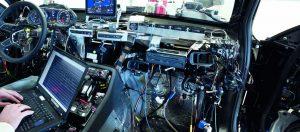 diagnoza electrica auto