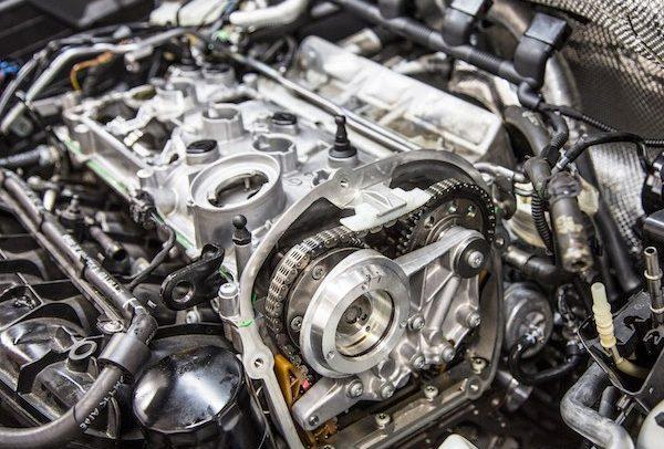 revizuire a motorului